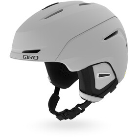 Giro Neo MIPS Helm Heren, matte light grey